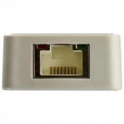 NEW VERBATIM 64792 USB 2.0 SD & MICROSD CARD READER WHITE...